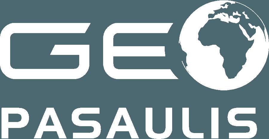 Geopasaulis